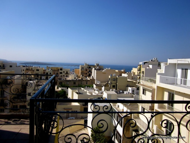 Malta Crown Hotel