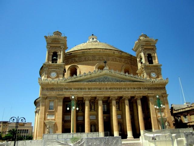 Mosta, Malta