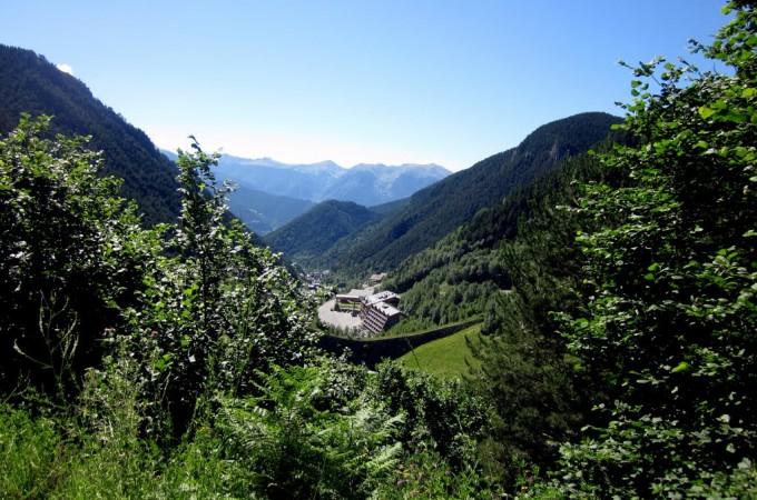 Andorra, Europe