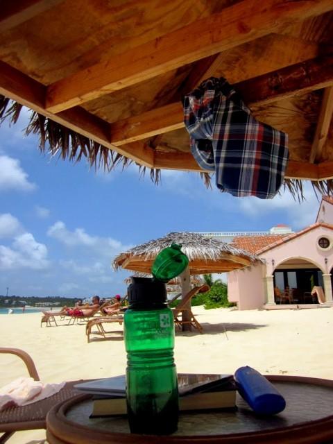 Frangipani Anguilla