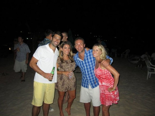 Elvis Beach Bar, Anguilla