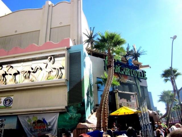 Margaritaville, Las Vegas, NV