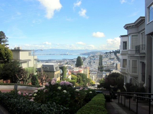San Francisco Walking Tour