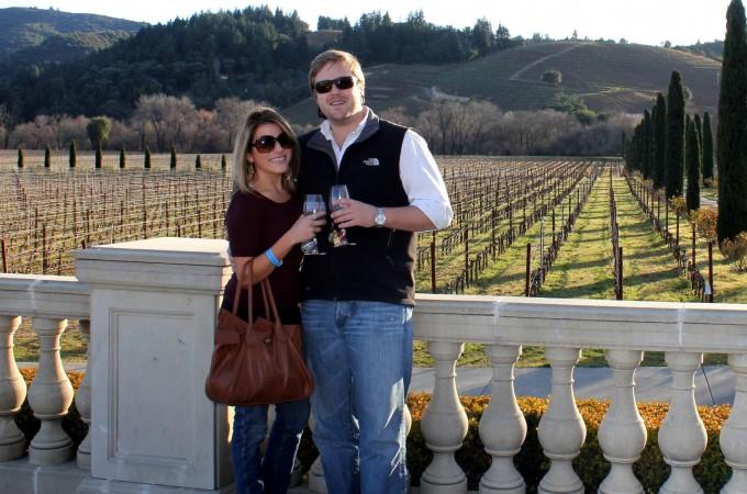 Winter Wineland