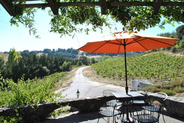 Matrix Winery, Winter Wineland