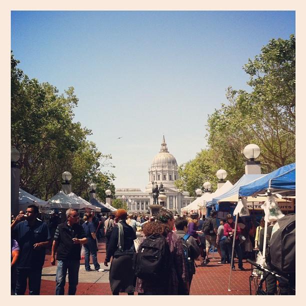 Heart of the City Farmer's Market