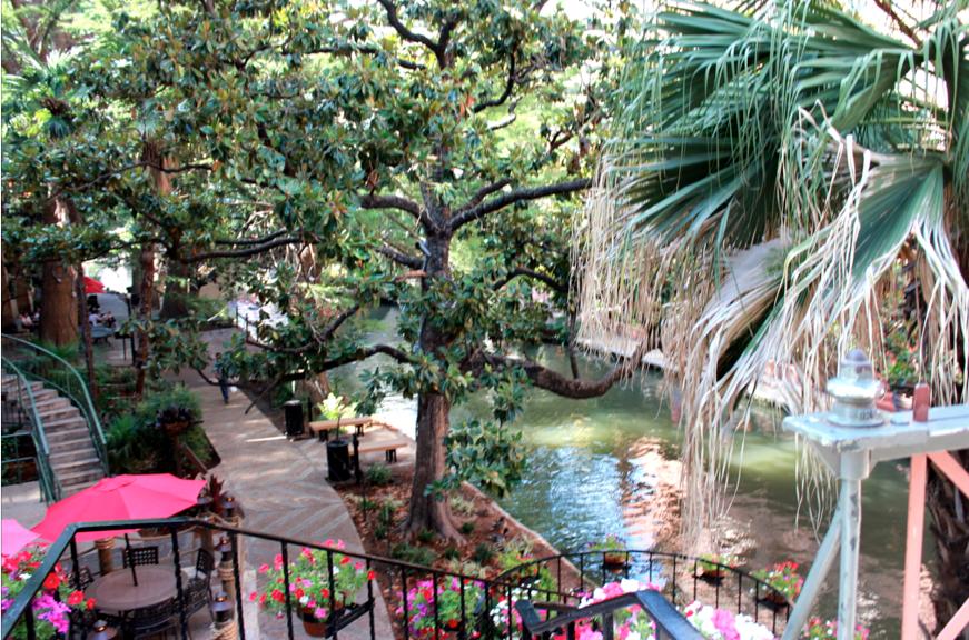 Riverwalk, San Antonio, TX