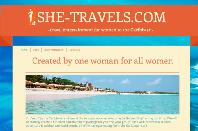She-Travels Anguilla