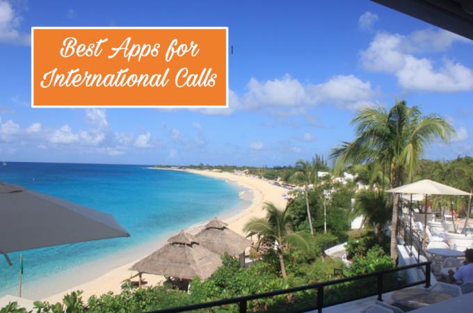 Best Apps for International Calls