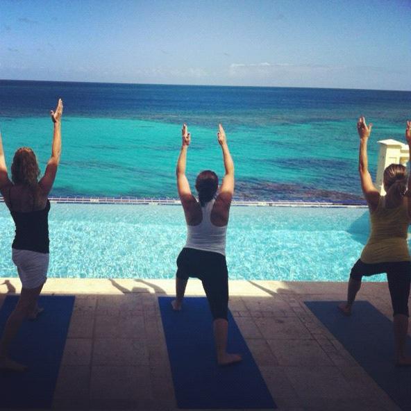 Anguilla Yoga
