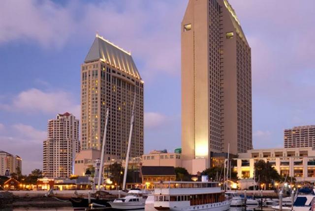 Grand Hyatt San Diego