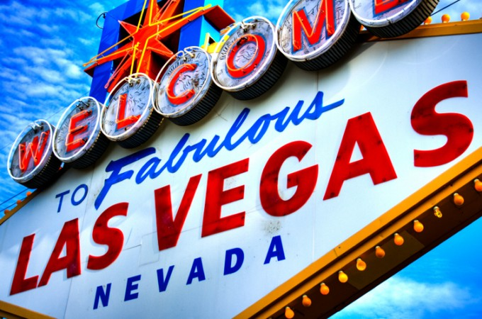 Cheap eats in Las Vegas