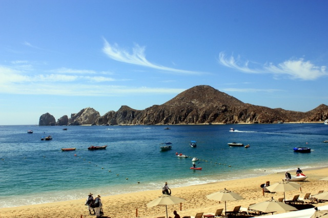 Casa Dorada, Cabo San Lucas