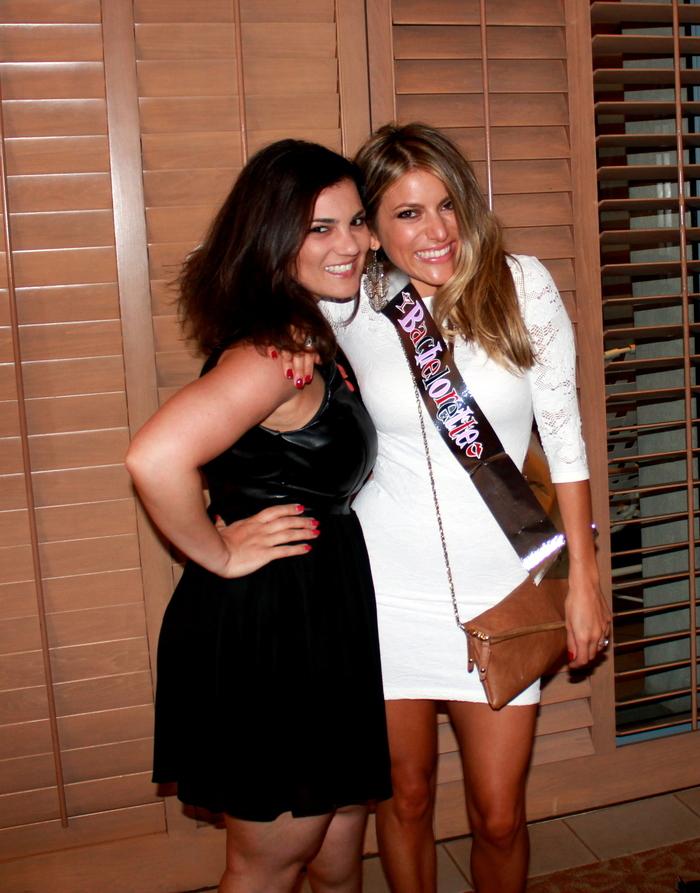 Santa Barbara Bachelorette Party