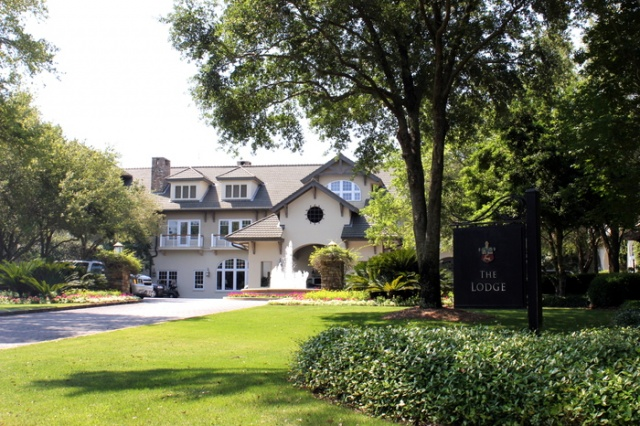 The Lodge at Sea Island, Georgia