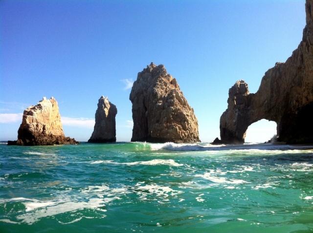 El Arco, Cabo San Lucas