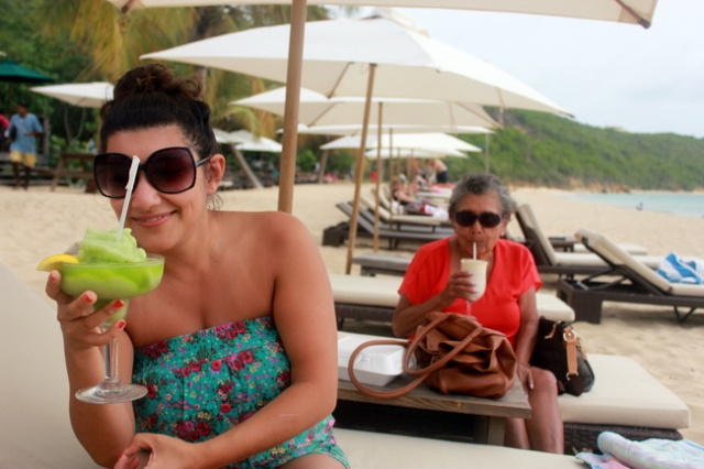 Da Vida, Anguilla