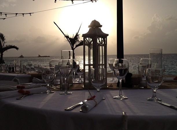 Straw Hat, Anguilla Destination Wedding