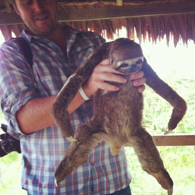 Boa Farm, Iquitos, Peru