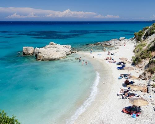 Xigia, Greece