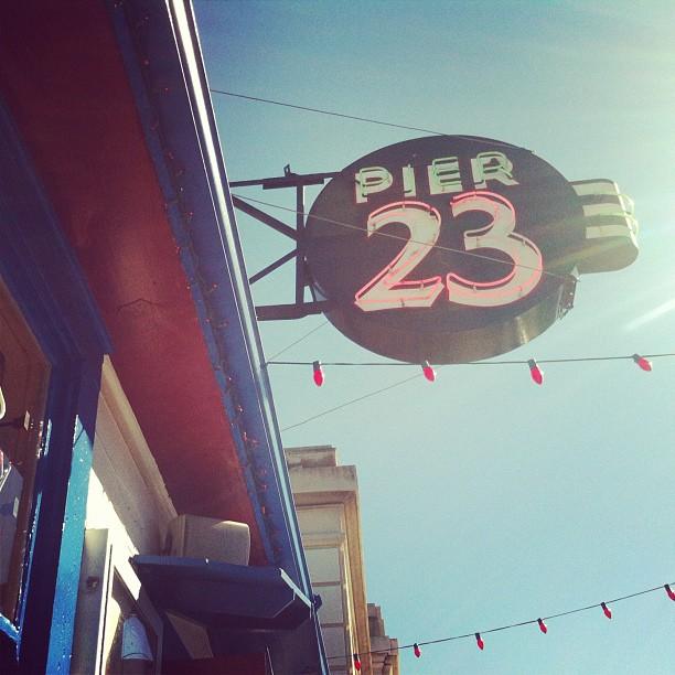 Pier 23