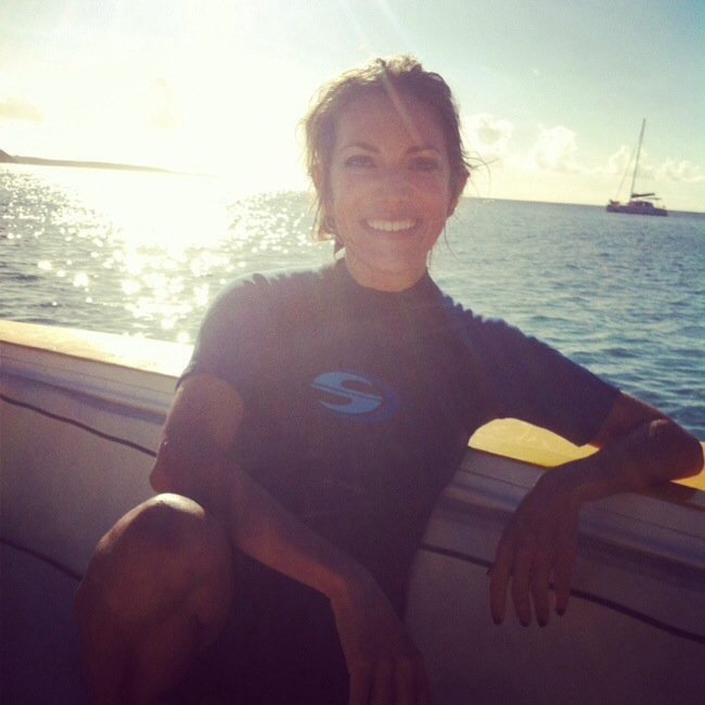 SCUBA Certification, Anguilla
