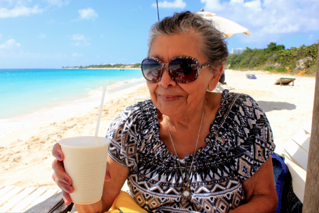 da 'Vida, Anguilla