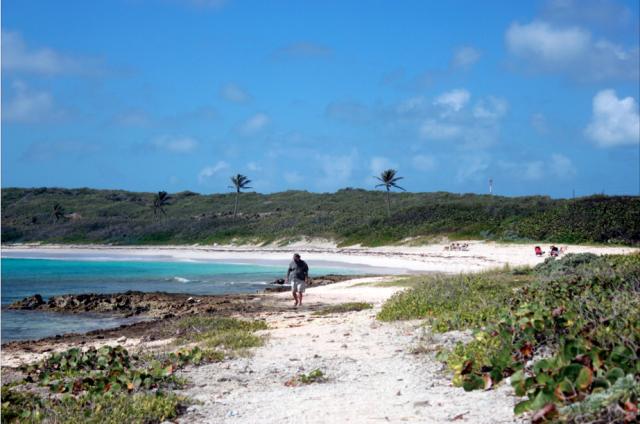 Savannah Bay, Anguilla