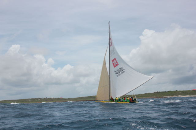 Anguilla Day, Boat Races