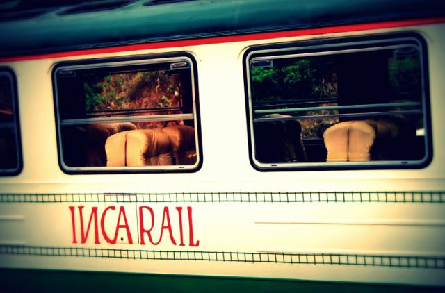 Inca Rail, Peru