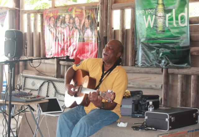 Johnno's Anguilla