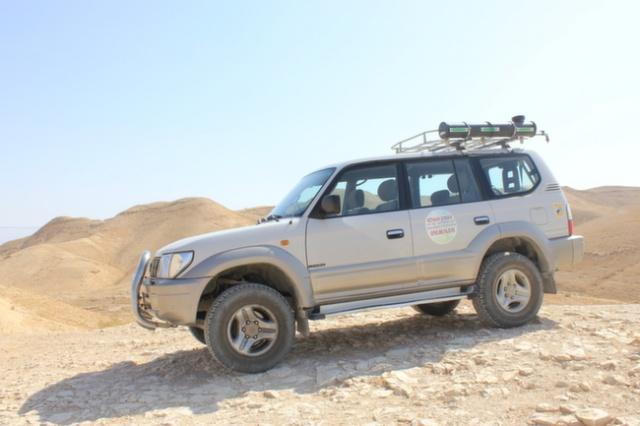 Abraham Tours, Judean Desert, West Bank
