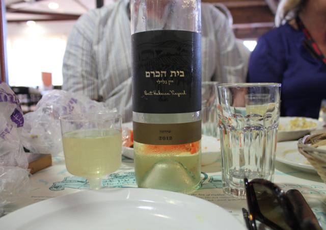 Ein Gev, Israel