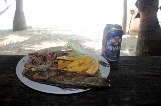 Punta Sal, Honduras