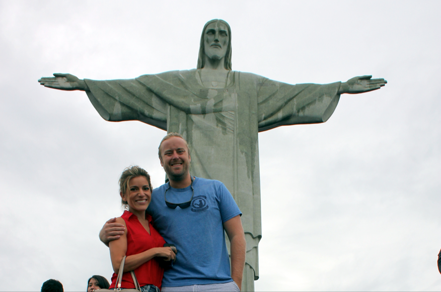 Christ the Redeemer, Rio