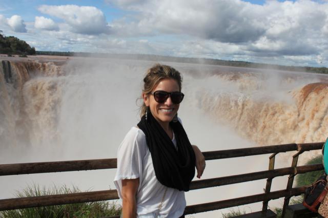 Devil's Throat, Iguazu Falls, Argentina
