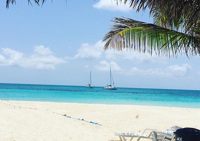 Sandy Island, Beach Hopping in Anguilla