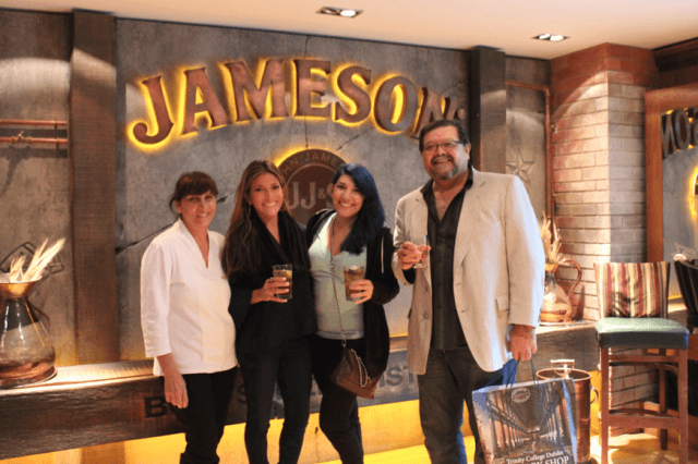 Jameson Distillery, Dublin