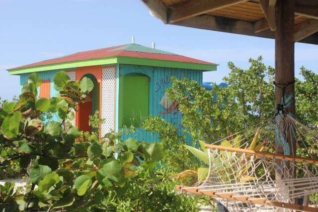 Sandy Island, Island Hopping, Anguilla