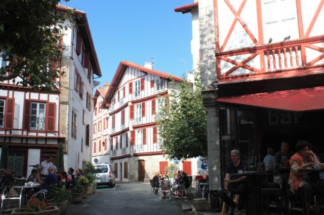 St. Jean de Luz, Basque Country