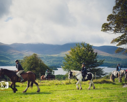 Hiring a Vacation Photographer in Ireland