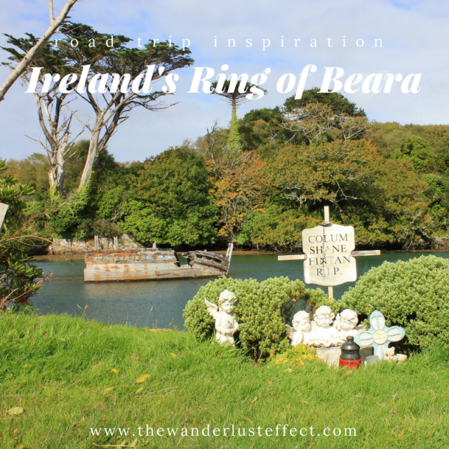 Ireland: Driving the Ring of Beara