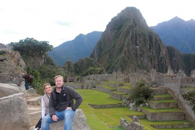 Machu Picchu, Bucket List Trips,