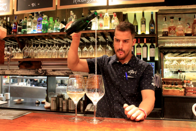 Atari Gastroteka, Top 5 Pintxos Bars in San Sebastian