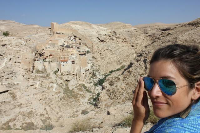 Mar Saba Monastery, Judean Desert