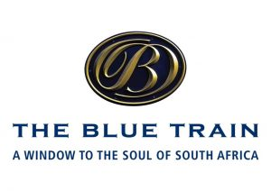 Blue Train Logo