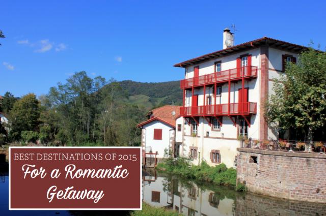 Best Destinations for a Romantic Getaway