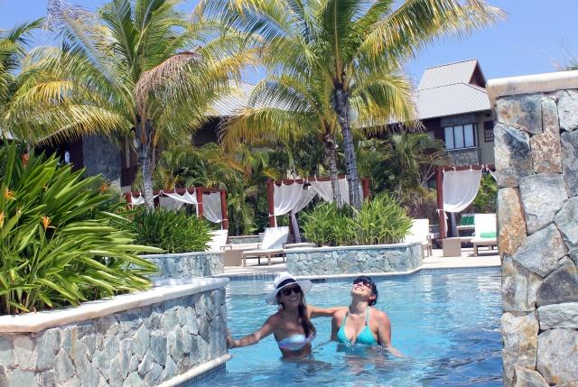 #SibTrip at Induras Resort in Honduras