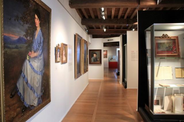 Basque Museum, Bayonne, France