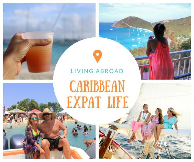 Caribbean Expat LIfe
